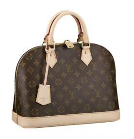 Louis Vuitton Alma 0034