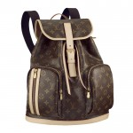 Louis Vuitton Bosphore Backpack 0338