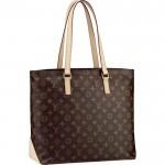 Louis Vuitton Cabas Mezzo 0406