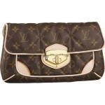 Louis Vuitton Clutch Monogram Etoile 0549