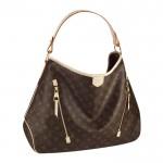 Louis Vuitton Delightful Monogram GM 0612