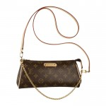 Louis Vuitton Eva Clutch 0722