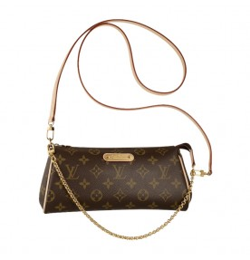 Louis Vuitton Eva Clutch 0722