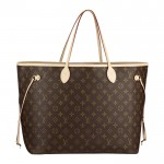 Louis Vuitton Neverfull Mm 1737