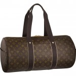 Louis Vuitton Sporty Bag Beaubourg 2402