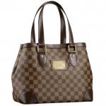 Louis Vuitton Hampstead Gm 0838