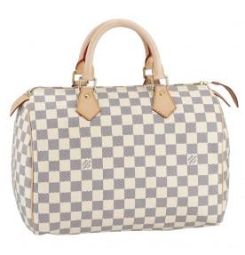 Louis Vuitton Speedy 30 2341