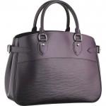 Louis Vuitton Leather Passy 1080