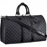 Louis Vuitton Keepall 45 With Shoulder Strap 1027