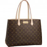 Louis Vuitton Wilshire Mm 2858