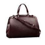 Louis Vuitton Brea MM 0388