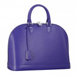 Louis Vuitton Alma MM 0137