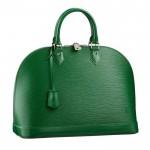 Louis Vuitton Alma MM 0139