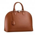 Louis Vuitton Alma MM 0143