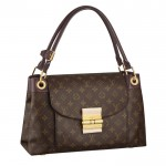 Louis Vuitton Olympe 1830