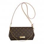 Louis Vuitton Favorite MM 0741