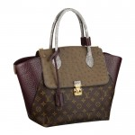 Louis Vuitton Majestueux Tote MM 1452