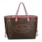 Louis Vuitton Neverfull Gm 1729
