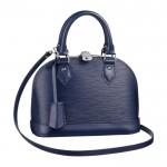 Louis Vuitton Alma BB 0082