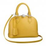 Louis Vuitton Alma BB 0084