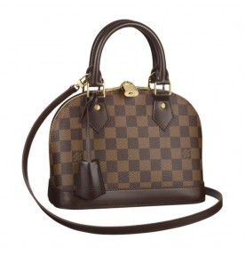 Louis Vuitton Alma BB 0086