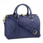 Louis Vuitton Speedy Bandouliere 25 2370
