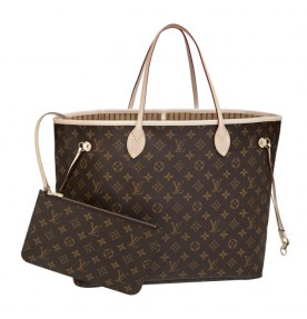 Louis Vuitton Neverfull GM 1709