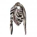 Louis Vuitton Giant Zebra Square 0789