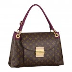Louis Vuitton Olympe 1803