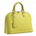 Louis Vuitton Alma PM 0164