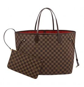 Louis Vuitton Neverfull GM 1718