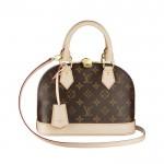 Louis Vuitton Alma BB 0119