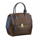Louis Vuitton Majestueux Tote MM 1455