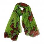Louis Vuitton Roses Stole 2116